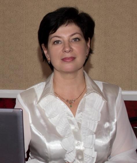 Чеботарева Светлана Петровна
