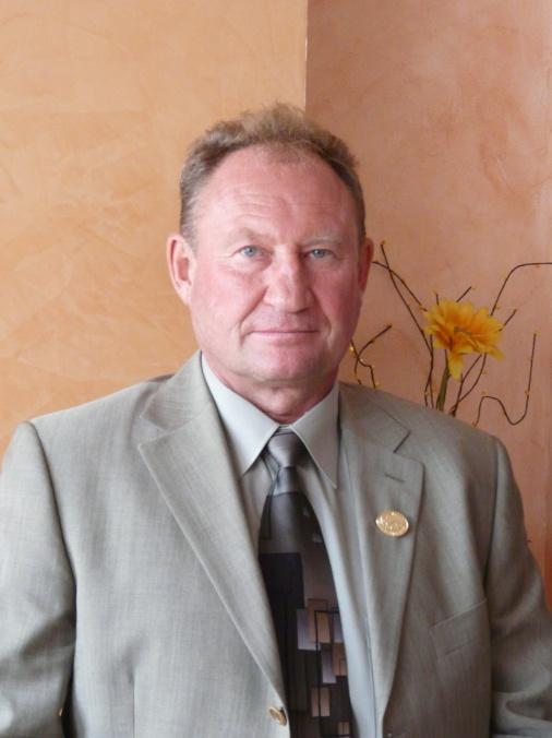 Долгих Виктор Вениаминович