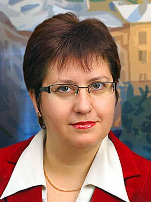 Пухкаева Марина Васильевна