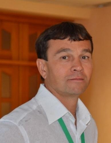 Томилин Игорь Евгеньевич